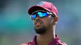 West Indies Batsman Nicholas Pooran Handed Four-Match Ban For Ball-Tampering